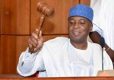 New rail bill'll transform Nigeria's economy –Saraki