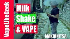 Milk Shake & VAPE - ΓΕΥΣΙΓΝΩΣΙΑ Βόλτα στης ΜΑΚΡΙΝΙΤΣΑ Milk Shake & VAPE - ΓΕΥΣΙΓΝΩΣΙΑ Βόλτα στης ΜΑΚΡΙΝΙΤΣΑ Περισσοτερες πληροφοριες εδω https://www.ecig.gr Snigger Berry Shake Frozen Pink Panties Banana Shake Milk Punch ----------------------------------------------------------------------------------------------- Οποιος θελει να παρει το mix shot συνταγη μου Strawmurder πληροφοριες εδω https://ift.tt/2hbpEnk…