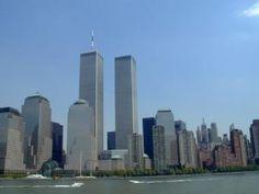 New York City Skyline before the September 11, 2001 terrorist attack - Photo © Markus Seidel / iStockPhoto