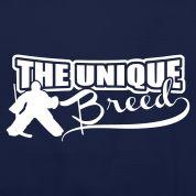 Great goalie t-shirt!