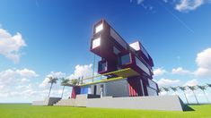 Contest Entry #6 for Design a shipping container hotel