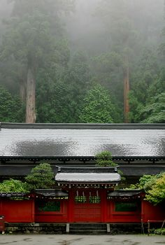 Nikko,Japan
