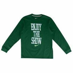 Nike Enjoy The Show L/S T-Shirt - Boys' Grade School at Champs Sports