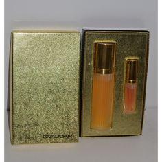 Vintage Givaudan Perfume Set