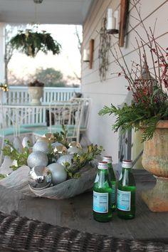 i0.wp.com www.thepaintedchandelierblog.com wp-content uploads 2014 12 long-shot-porch-closeup-greenery-and-berries-pellegrino-bottles.jpg