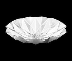 Georg Jensen- SUPERNOVA Bowl, large