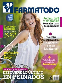 Revista #Farmatodo Noviembre 2014