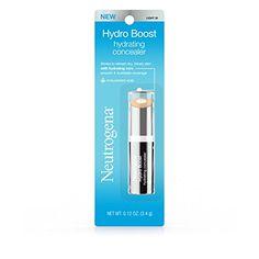 Neutrogena Hydro Boost Hydrating Concealer, 20 Light 0.12... https://www.amazon.com/dp/B01HOI5924/ref=cm_sw_r_pi_dp_x_SQpNybYGNFSX5