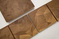 Landscape board by VJEM design-architectural studio - Adam & Samuel Cigler & Svetlana Kozhenova