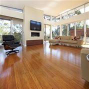 bamboo flooring colours