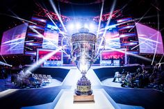 Newzoo: ESports Revenue to Reach $463 Million in 2016 | alistdaily
