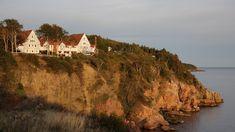 Cape Breton Trail vacation