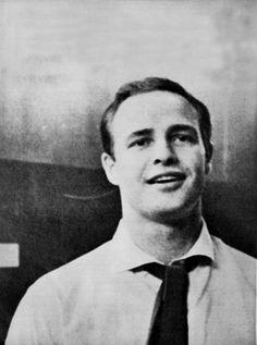 marlonbrando:  Marlon Brando, ca. 1955. #Brando #1955