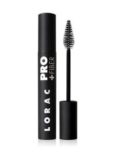 PRO Plus Fiber Mascara 1505-BLACK