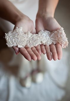 Pearl This lovely romantic ivory satin wedding garter is adorned with exquisite soft ivory pearl beads. Comes with a smaller satin toss garter with the same beading. Wedding Wishes, Our Wedding, Dream Wedding, Wedding Stuff, Wedding Pins, Chic Wedding, Wedding Jewelry, Wedding Garter Lace, Lace Garter