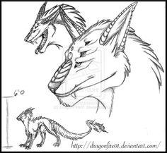 Chimera Hellhound Concept by DracoFeathers on DeviantArt Hellhound Tattoo, Tattoo Drawings, Tattoos, Chimera, Concept, Deviantart, Tatuajes, Tattoo, Japanese Tattoos