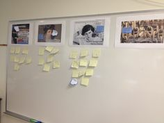 Reflection Board. Design Thinking, Reflection, Workshop, Photo Wall, Frame, Board, Home Decor, Picture Frame, Atelier