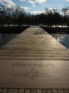 Memorial to the 56 Signers of the Declaration of Independence, Washington, DC