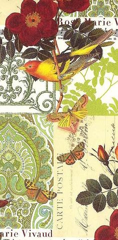 Specialty crafting paper from Italy, By Rossi ~ perfect for Christmas projects