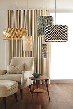 Galbraith Paul Large Drum Pendant Lamp All Lighting Room Board