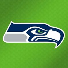 """51//2/"""" x 4/"""" Seattle Seahawks  F//S-XL HELMET DECALS with EXTRAS. TB"""