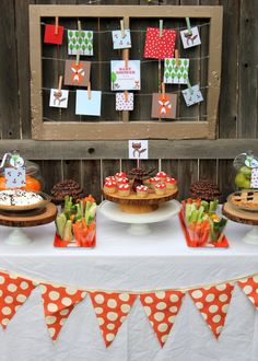 One Charming Party | Birthday Party Ideas › Birthday party ideas and diy party packages.