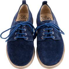 Pom D'Api Derby shoes