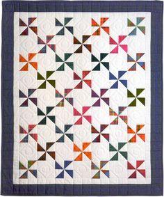 pinwheels quilt.