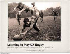 learning-to-play-ux-rugby-extended by Anders Ramsay via Slideshare Tennis Party, Tennis Bag, Tennis Clothes, Tennis Rules, Tennis Tips, How To Play Tennis, Steffi Graf, Tennis Serve, Tennis Accessories