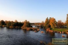 Kielosaaren silta Pyhäjoki