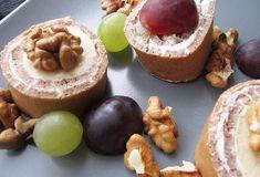Autodiversificare, BLW Ricotta, Sushi, Cheesecake, Muffin, Gluten, Breakfast, Desserts, Food, Banana