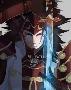 Fire Emblem: If/Fates - Ryoma                              …