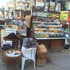Sheraton street Hurghada Egypt, Market Displays, Coffee Shop, Street, Shopping, Instagram, Coffee Shops, Coffeehouse, Walkway