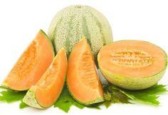 Jaké benefity má cantaloupe – cukrový meloun