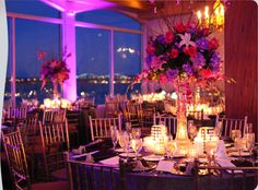 Premiere Wedding, Bar Bat Mitzvah, Banquet Facility Piermont NY   The View on the Hudson