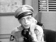 Barney (Don Knotts), Andy Griffith Show. The Singing Nun, Barney Fife, Don Knotts, The Andy Griffith Show, Good Old Times, Vintage Tv, Vintage Photos, Those Were The Days, Monster Girl