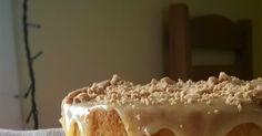 Cozinha da Tissi: Bolo brownie de paçoca - São João