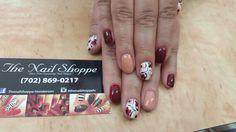 n4n4's nail design