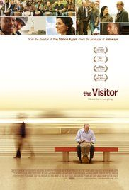 The Visitor (2007) USA