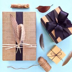 While I'm not doing a pre-designed collection for Father's Day this year, I *am* doing custom #giftboxes...and now's the time to (ask me to) start thinking about yours! To honor the dads in your life with an impeccably hand-selected and packaged gift box, email ThePresentPixie@gmail.com for more info.  #FathersDay #giftbox #customgifts #TieNotIncluded