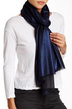 Michael Stars | Iced Over Wrap | Sponsored by Nordstrom Rack.