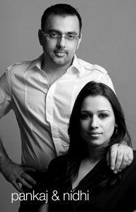 Pankaj & Nidhi- Fashion Designer #BPFT2012