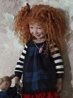 Zwergnase Doll