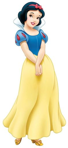 "Princess Snow White or Snow for short is the heroine and the titular character of Disney's first animated feature-length film Snow White and the Seven Dwarfs since 1937. She is a young Princess; the ""Fairest of Them All"" who, in her innocence, cannot see any of the evil in the world."