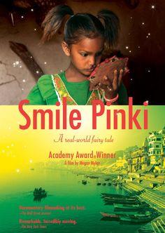 Smile Pinki