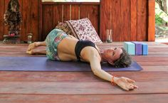 13 Yin Yoga Poses For An Open Heart