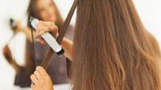 keratina para el cabello