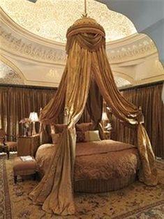 Luxury Bedrooms Ideas