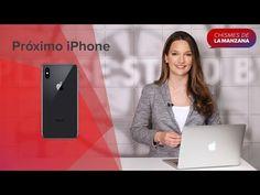 El iPhone X Plus no sería el primer teléfono con tres cámaras www.discmusik.blogspot.com https://youtu.be/Iz8bb0M2ExM