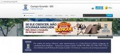 Justiça nega recurso de Bernal e site da prefeitura continua fora do ar http://colunagianizalenski.blogspot.com/2016/08/justica-nega-recurso-de-bernal-e-site.html